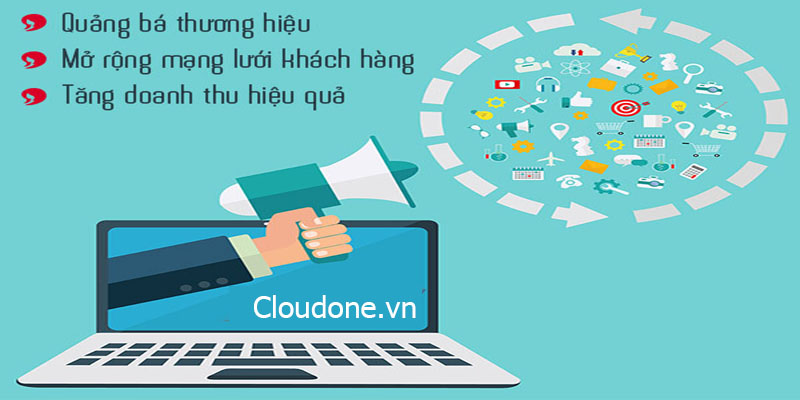 Tư vấn Marketing Online